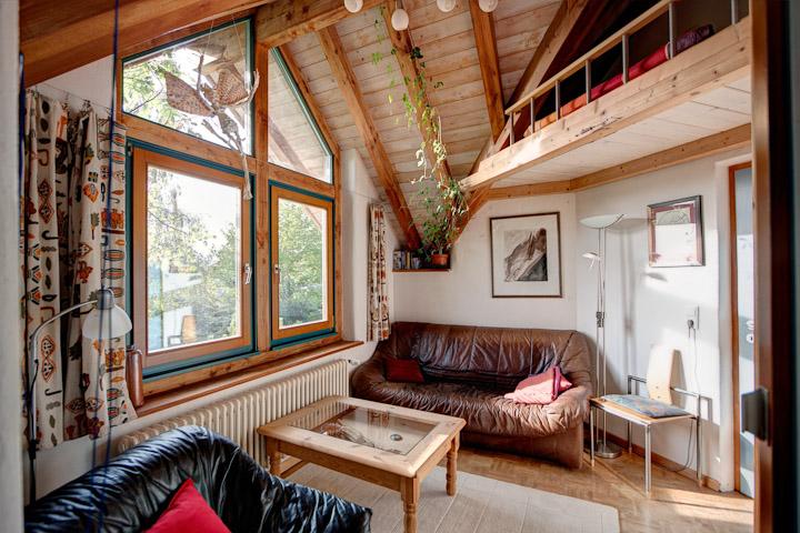 ferienwohnung mit sauna, garten, feuerplatz, Hause ideen